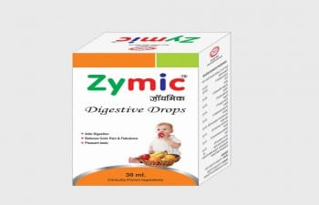 ZYMIC DROPS
