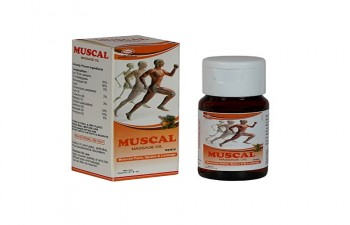 Muscal Oil