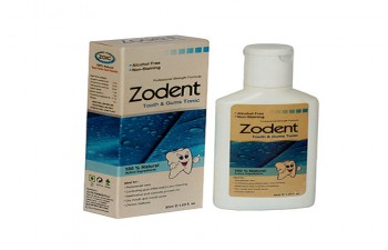 ZODENT DENTAL TONIC