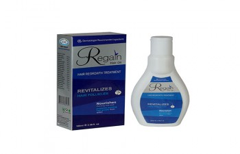 REGAIN HAIR OIL
