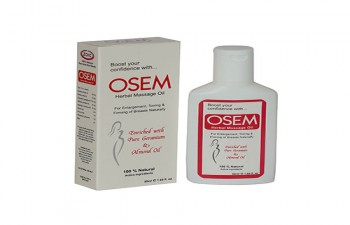 OSEM MASSAGE OIL