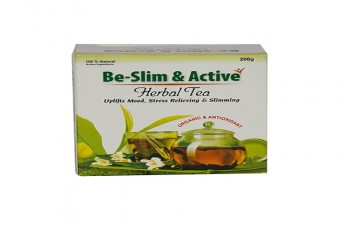 BE-SLIM & ACTIVE